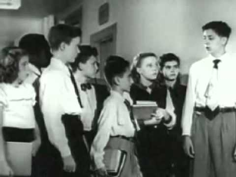 Time Traveler Found in old film Music Videos
