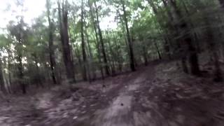 West Michigan Mountain Biking - Riley Trails Official Loop
