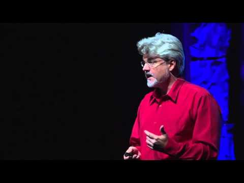 The trust economy: David Etheredge at TEDxTampaBay
