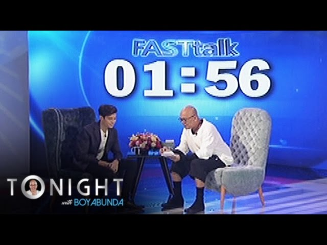 TWBA: Fast Talk with Marco Gallo