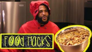 Super Popcorn | Doboy's Food Hacks