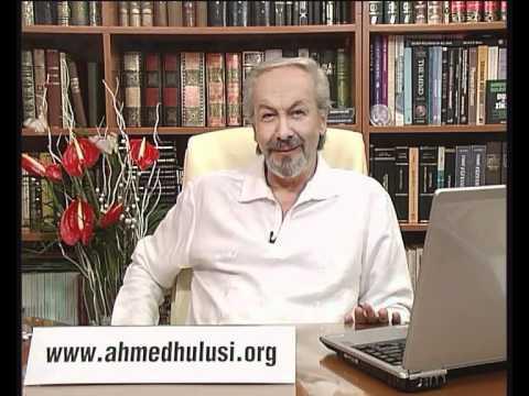 01 ExpoTv Ahmed Hulusi; Selam, Islam, Ramazan, Oruc, Iftar ve Sahur Vakti, Gıybet Ne Demek?