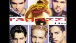 RAGAZZI - LIBRE - CD FULL.