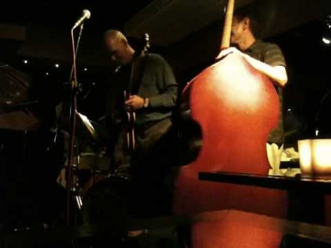 John Stein&Frank Herzberg Trio @ The art from mars video 2