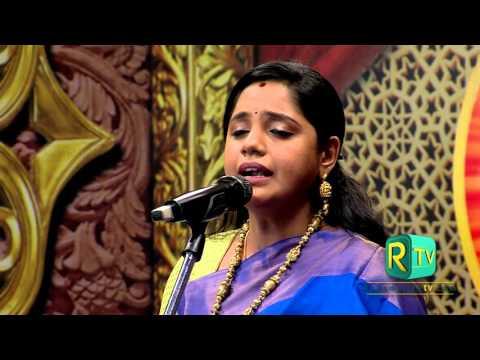Katha Kutcheri - Saindhavi Part1