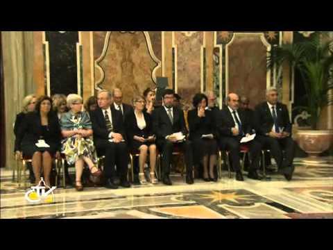 Papa Francesco alla FAO: fare di più per i poveri