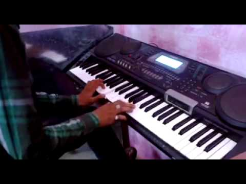 Ek Haseena Thi... Piano Covered By Kkthe Boss video