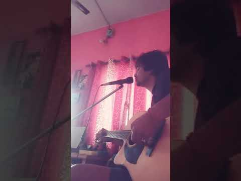 Kabhi Alvida Na Kehna|Unplugged|Sonu Nigam|COVER