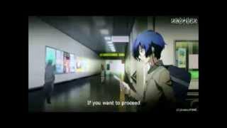 Persona 3 The Movie #1 Spring of Rebirth