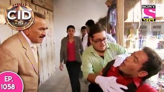 CID - सी आई डी - Episode 1058 - 16th May 2017