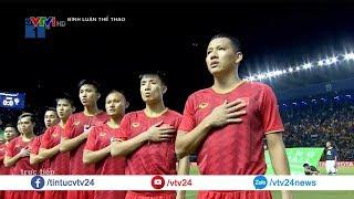 Công thức tạo nên thành công của đội tuyển Việt Nam hiện tại | VTV24