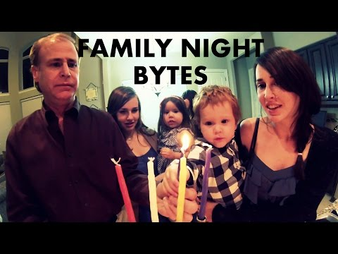 Family Night Bytes - December 19 & 20, 2014