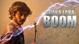 Shaka Laka Boom Boom - Magic Pencil Returns | Trailer 2018