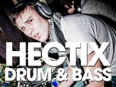 Drum and Bass Mix (Hectix)