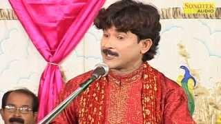 Bhojpuri Muqabla - Ram Janam  part 3    Bhojpuri Ramayan   Bijender Giri,Tapeshwar Chauhan