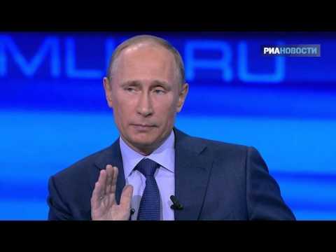 Налог на роскошь должен быть введен — Путин