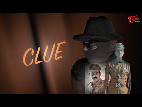 Clue   Latest Telugu Short Film 2018   Shailesh Tiwari   TeluguOne