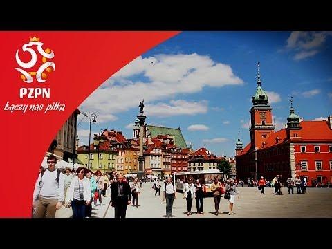 FINAŁ LIGI EUROPY 2015 W WARSZAWIE!/ 2015 EUROPA LEAGUE FINAL IN WARSAW!