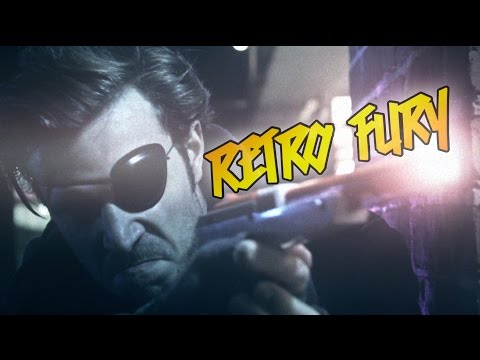 Retro Fury
