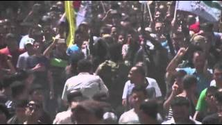 Raw: 3 Killed in West Bank Clashes  8/26/13