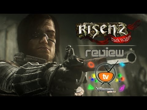 Обзор Risen 2 (Review)