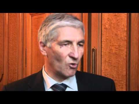 BDP Videonews zum Auftakt Frühlingssession 2012