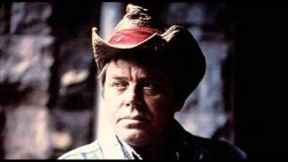 Watch Tom T Hall Your Man Loves You Honey video