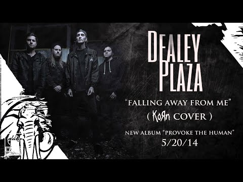 KoRn - Falling Away From Me - Dealey Plaza Cover