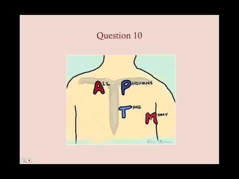 Cardiology Review Questions - CRASH! Medical Review Series
