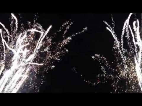 fire party mix tignes dj martin solveig 01/01/2013 (fun radio)