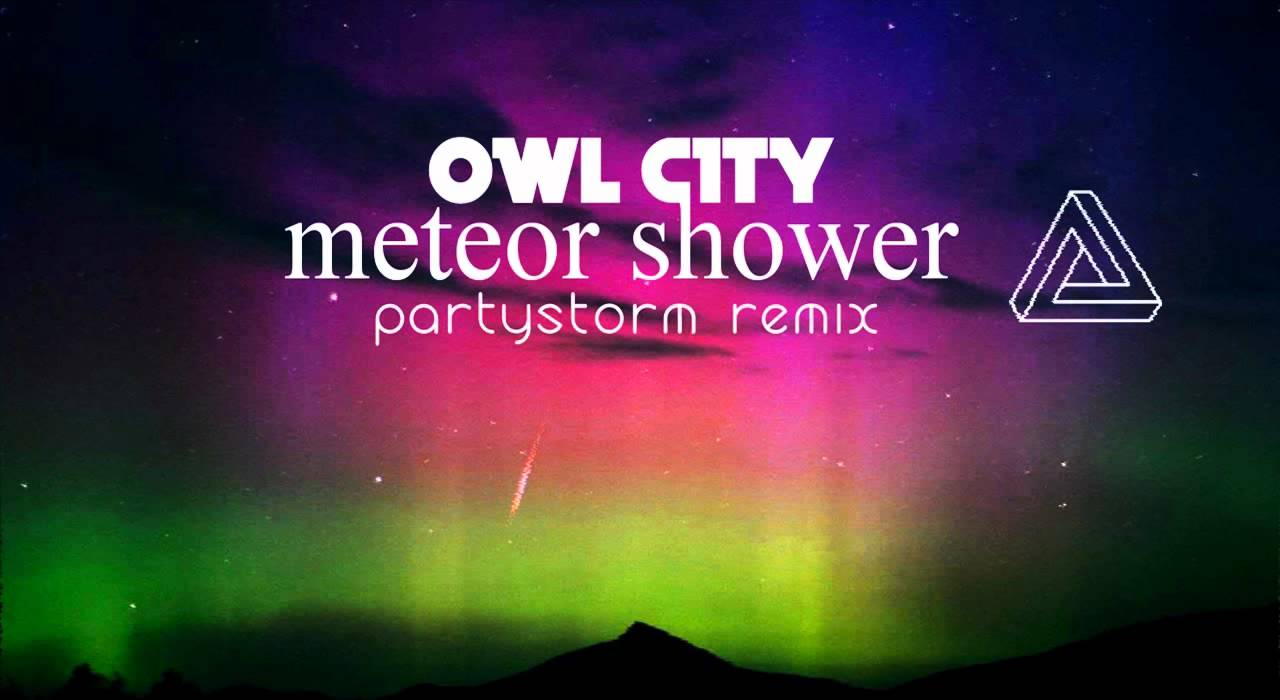 Owl City  Beautiful Mystery