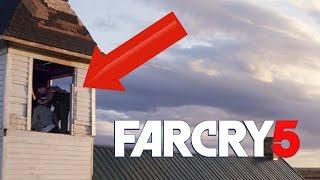 Far Cry 5 - MINI TRAILER BREAKDOWN - Location,Time Period, Religion, Full Reveal Date ???