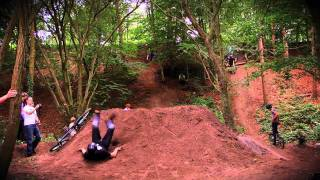 4A Trails Jam - SICK DIRT JUMP EDIT