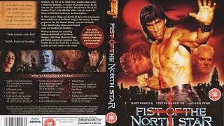 Fist Of The North Star(1995) Movie Review