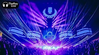 The Chainsmokers - Something Just Like This (Alesso Remix) [Live at Ultra Music Festival 2017]