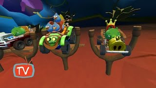 Angry Birds Go - Daily Event And Weekly Tournament - Android & IOS Gameplay
