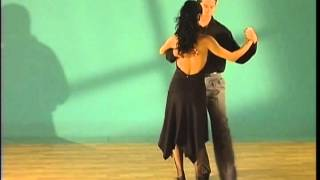 Learn how to Dance Tango (ENGLISH)