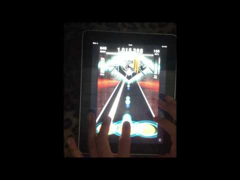 San Diego VIP - Skrillex 100% FC Tap Tap Reloaded