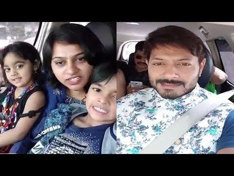 Kaushal Birthday Wishes to His Wife Neelima Kaushal | Kaushal Army #9RosesMedia