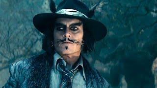 INTO THE WOODS - Promenons nous dans les bois - Bande Annonce VOST