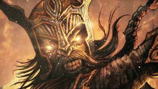 ICED EARTH - Great Heathen Army (Lyric Video)
