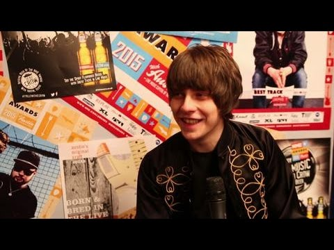 Jake Bugg On New Songs: 'They're A Bit Darker'