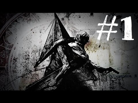 Silent Hill 2 - Gameplay Walkthrough - Part 1 - Intro (Xbox 360/PS3/PC) [HD]