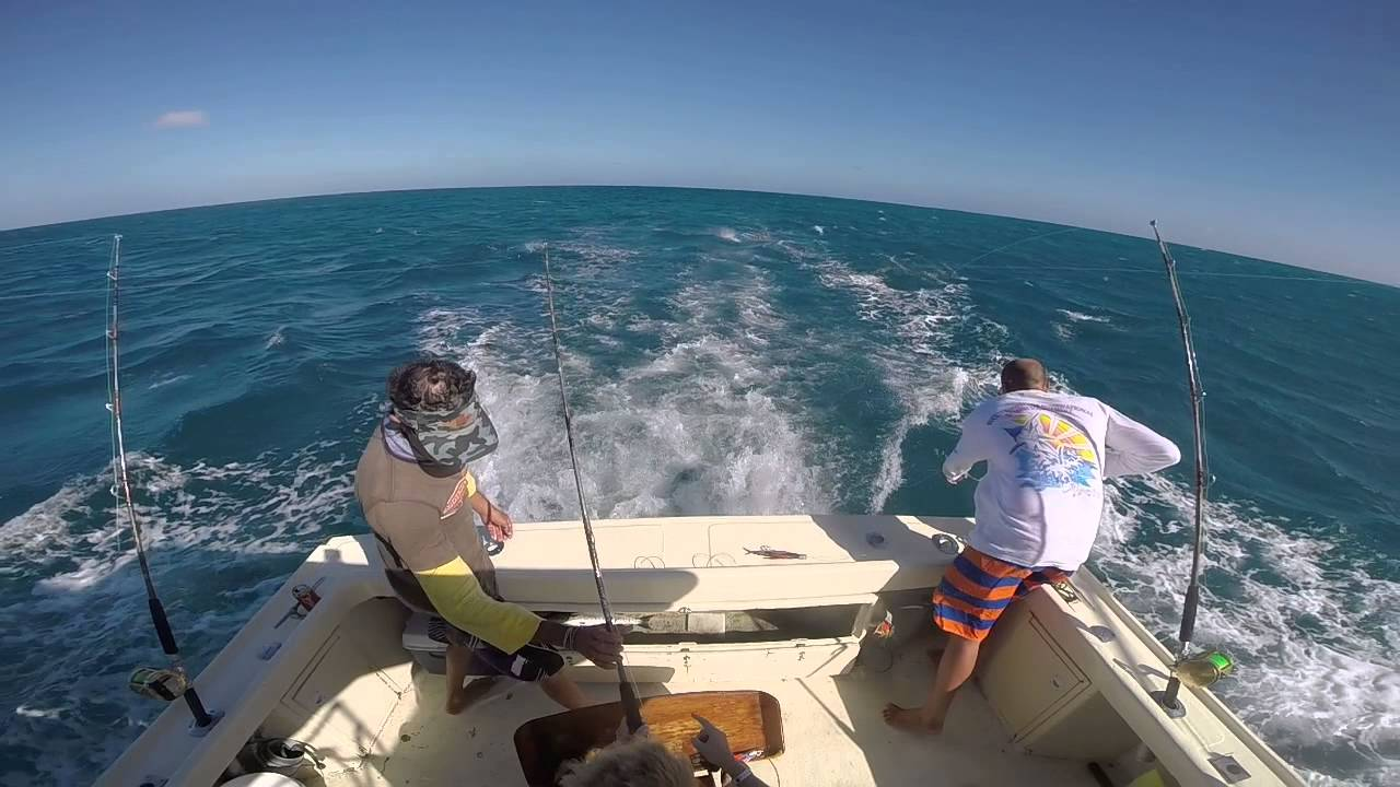 Dorothy fishing aruba 2 youtube Fishing in aruba