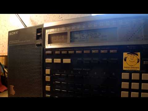 09 06 2015 Radio Japan NHK World, IS and ANN in Japanese and English to WCAf 1005 on 15290 Issoudun