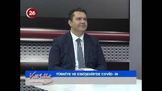 Vakti Sıhhat | Dr.Uğur Bilge Eskişehir İl Sağlık Müdürü