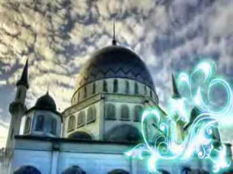 Turkish Nasheed With Daf & Dhikr - Very Beautiful - Yeni Ilahi 2010 video