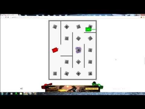 Как сделать игру лабиринт во флеше