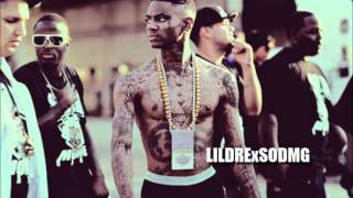 Watch Soulja Boy Gucci And Gold video