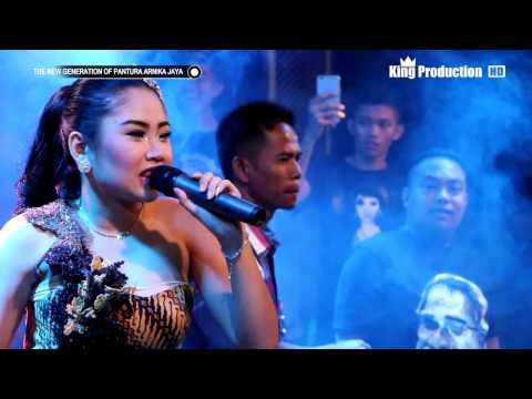Mutilasi Cinta -  Anik Arnika Jaya Live Jagapura Gegeik Cirebon